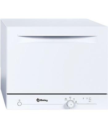 Balay 3VK311BC lavavajillas blanco a+ compacto Lavavajillas - 3VK311BC