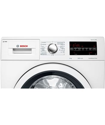 Bosch WAU24S40ES lavadora clase a+++ 9 kg 1200 rpm - 78799927_0435799435