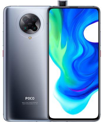 Smartphone móvil Xiaomi pocophone f2 pro gris cibernético - 6.67''/16.94cm - POCO F2 P 128GB - POCO F2 P 128GB GCIB