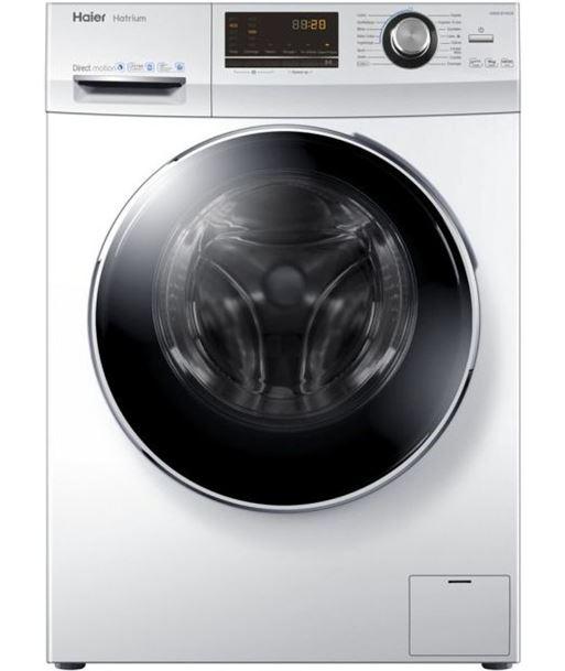 Haier hw90b14636 lavadora carga frontal Lavadoras - 6921081580783