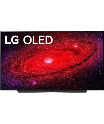 Lg OLED65CX6LA televisor - 65''/165cm - 3840*2160 4k - hdr - dvb-t2/carga superior 2 - s - OLED65CX6LA