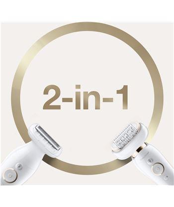 Braun 9-002 depiladora silk epil 9 flex sensosmart - 78687251_5395136471