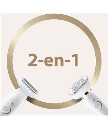 Braun 9-002 depiladora silk epil 9 flex sensosmart - 78687251_2430692889