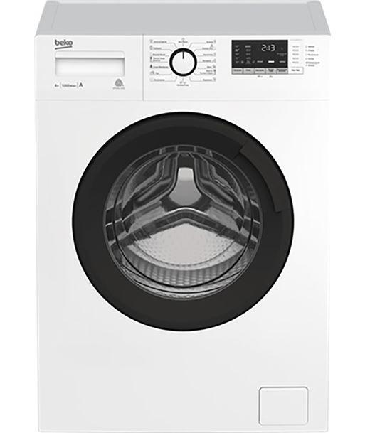Beko WTA7612XSWR lavadora carga frontal 7kg (1200rpm) inverter - 8690842208133