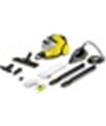 Limpiadora de vapor Karcher sc4 easyfix+kit plancha 1.512-461.0