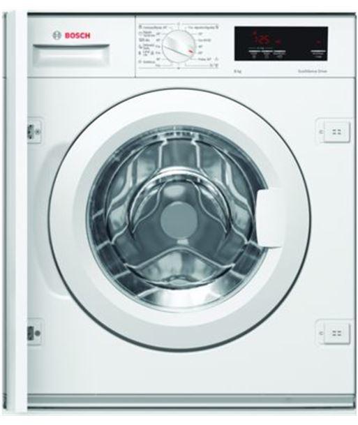 Lavadora carga frontal Bosch WIW24305ES 8kg 1200rpm a+++ integrable - WIW24305ES