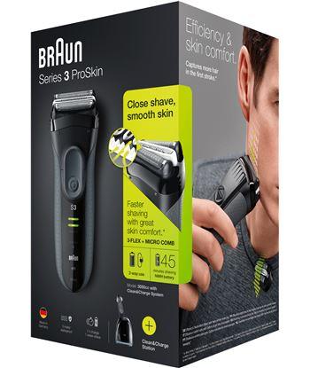 Braun cortapelos 3050 cc serie 3 3050CCSERIE3 Afeitadoras - 27323683_8184718016
