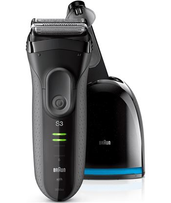 Braun cortapelos 3050 cc serie 3 3050CCSERIE3 Afeitadoras - 27323683_0710402518