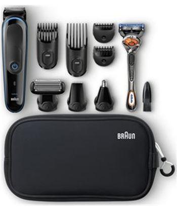 Kit afeitado 9 en 1 Braun mgk 3980ts - corte de pelo - afeitado corporal - MGK3980TS - 4210201208440
