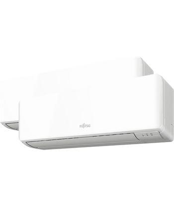 Aire acondicionado 2x1 Fujitsu asy3525u11mi-km 2457+1843 frig/h 2752+2064 k ASY3525U11MI_KM - 8432884580675-1