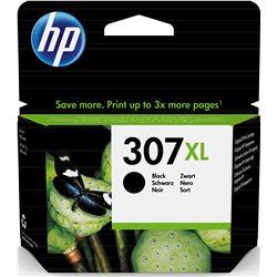 Tinta Hp 307 xl negra 3YM64AE Consumibles - 3YM64AE