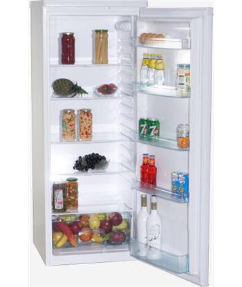 Rommer FL144A+ frigorifico 1puerta ,143x55x58cm, a+ - FL144A+