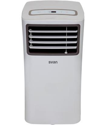Svan N092PF a.a. portátil 9000 btu frior290 Portatiles - SVAN092PF