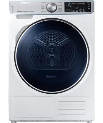 Secadora bomba calor Samsung DV90N8287AW/EC 9kg blanca a+++