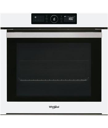 Horno independiente  Whirlpool akz96290wh 60cm mult - WHIAKZ96290WH
