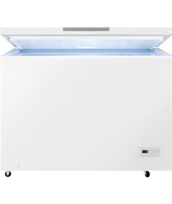 Congelador horizontal Zanussi ZCAN31FW1 clase a+ 84,5x112x70