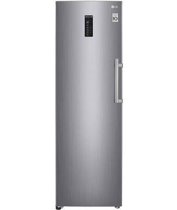 Congelador vertical Lg gf5237pzj1 no frost 185x59,5 clase a++ acero inoxida GF5237PZJZ1