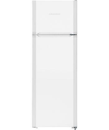 Liebherr CT293121 frigorífico ct-2931 frigorifico 2 puertas - CT293121