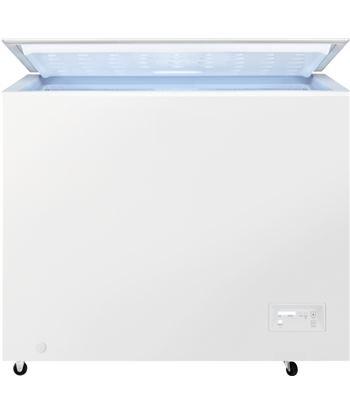 Congelador horizontal Zanussi ZCAN26FW1 clase a+ 84,5x96x70 - ZCAN26FW1