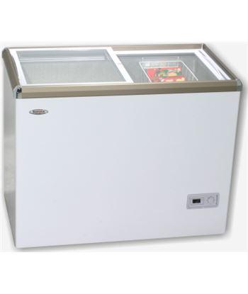 Congelador horizontal Rommer ICE230, 215l, Congeladores y arcones