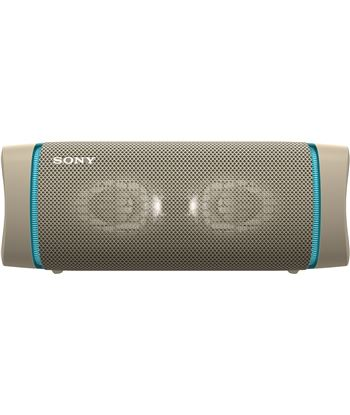 Altavoz port. Sony sr xb33c extra bass ™, x-balance d speaker unit, gris SRSXB33C - SRSXB33C