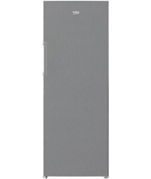Beko RSSE415M31XBN frigorifico 1puerta , a+, inox Frigoríficos - 8690842377631