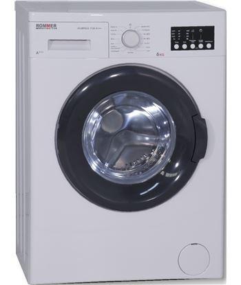 Rommer OLIMPICA1136 lavadora carga frontal Lavadoras - 8426984322488