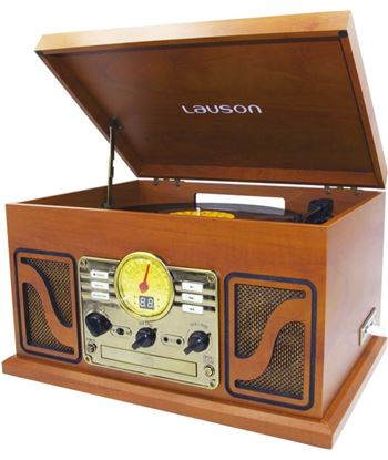 Lauson CL606 tocadiscos retro Giradiscos tocadiscos - CL606