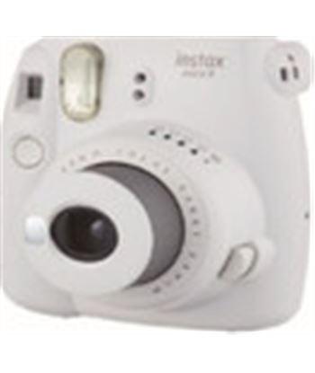 Fujifilm camara fotos instantanea instax mini 9 blanco 117797 - 117797