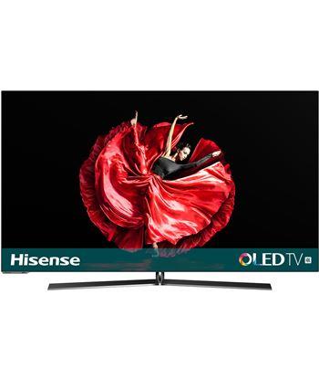 Hisense h55O8B oled 55'' wifi, ethernet TV - 55O8B