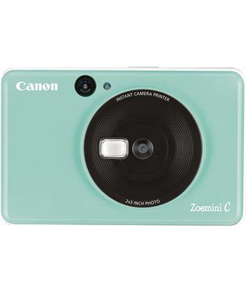 Canon zoemini c verde menta cámara 5mpx impresora instantánea 5x7.6cm ZOEMINI C MINT - +20456