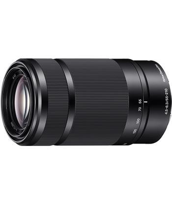 Sony teleobjetivo zoom - 55 mm - 210 mm f4.5-6.3mm SEL55210B - +87667