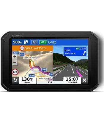 Garmin CAMPER 785 eu mt-d gps para autocaravanas dash cam integrada con map - +20884