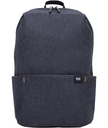 Mochila Xiaomi mi casual daypack black - capacidad 10l - poliéster - bolsil ZJB4143GL - ZJB4143GL