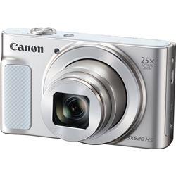 Canon POWERSHOT SX620 hs wh Cámaras digitales - 32125568_3564