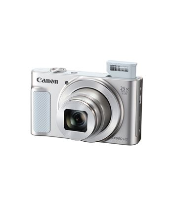 Canon POWERSHOT SX620 hs wh Cámaras digitales - 32125568_2930