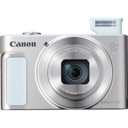 Canon POWERSHOT SX620 hs wh Cámaras digitales - 32125568_4827