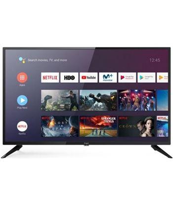 Axil 32LE3290ATV engel televisor 32'' lcd led hd hdmi rca usb google assistant c - 8434127010451