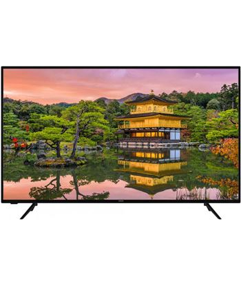 Hitachi 55HK5600 televisor 55'' lcd ips direct led 4k smart tv wifi - 5014024007674