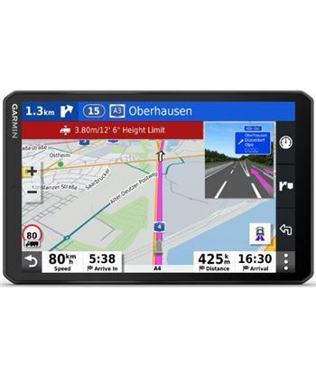 Garmin dezl lgv1000 navegador para camión 10'' gps con mapas preinstalados DEZL LGV1000 MT - DEZL LGV1000 MT-D EU