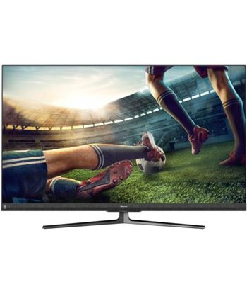 Hisense 65U8QF televisor uled - 65'' - 3840*2160 4k - hdr - dvb-t2 - 6942147457740