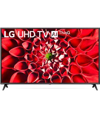 Lg 65UN71006LB lcd led 65'' 4k, uhd, hdr 10 pro, h, quad core 4k, smart tv - 65UN71006LB