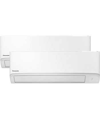 Aire 2x1 2150/3010f/c inv Panasonic kit2tz2535wbe wifi blanco r32 KIT2TZ2535WKE - 4010869358583