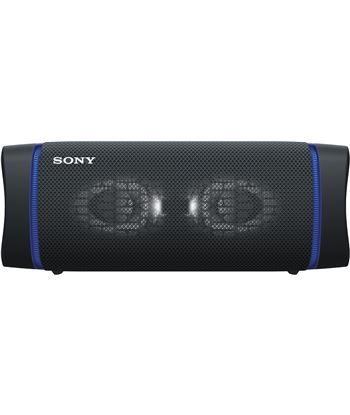 Altavoz port. Sony sr xb33b extra bass ™, x-balance d speaker unit, negro SRS-XB33B BLACK - SRSXB33B