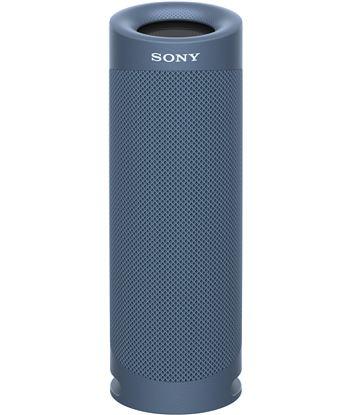 Altavoz port. Sony sr xb23l extra bass ™, x-balance d speaker unit, azul SRS-XB23R BLUE - SRSXB23L