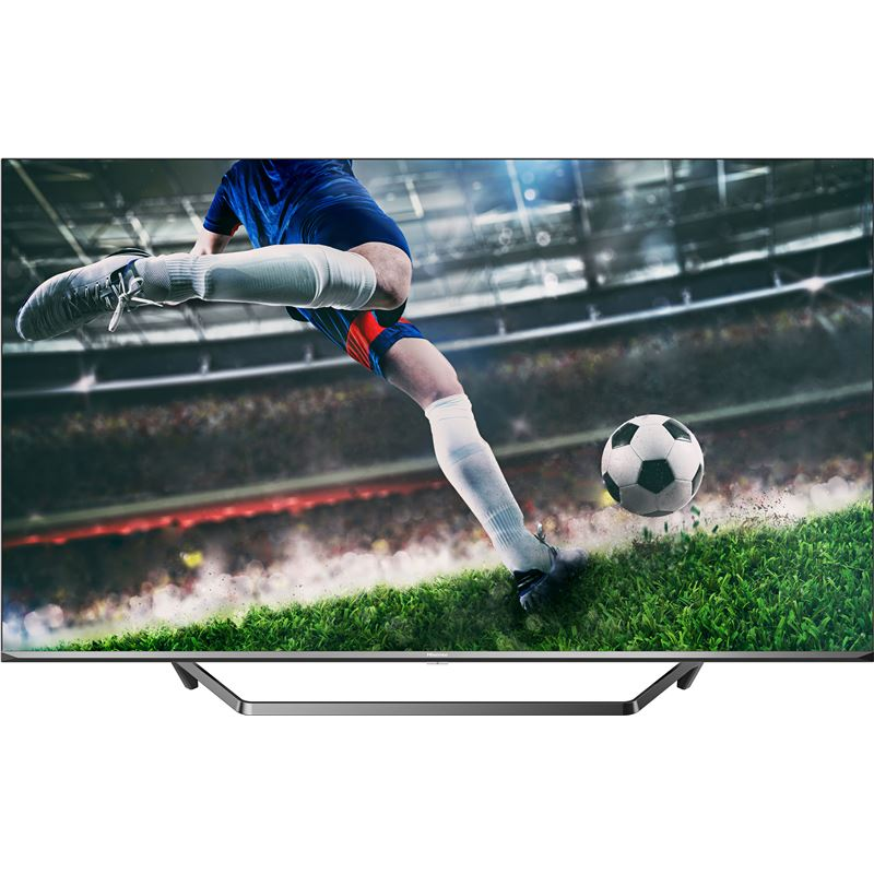 Televisor uled Hisense 65u7qf - 65''/165cm - 3840*2160 4k - hdr - 2*10w - dv H65U7QF - HIS-TV 65U7QF