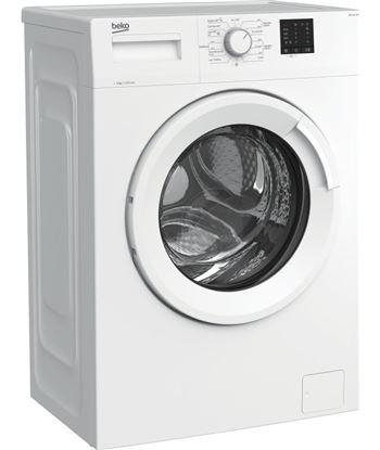 Beko lavadora / a+++ / 6kg / 1200rpm / leds / control centrifugado / inicio dife - WRV 6611 BWR