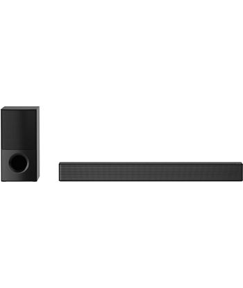 Barra sonido Lg SNH5 ai sound pro, 4.1ch, 600w, dts:virtual:x, bass blast - 8806098692491-0