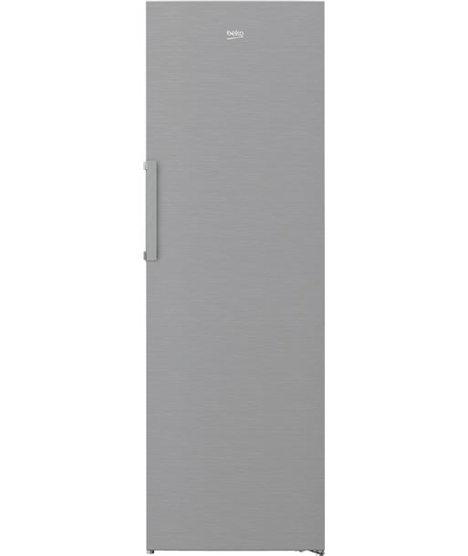 Beko RFNE312K21XB congelador vertical rfne312k31xbn clase a+ 185x59,5 no frost acero ino - RFNE312K21XB