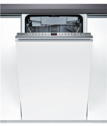 Bosch, spv46fx00e, lavavajillas, a++, totalmente integrable, 45 cm , 10 ser - logo-1